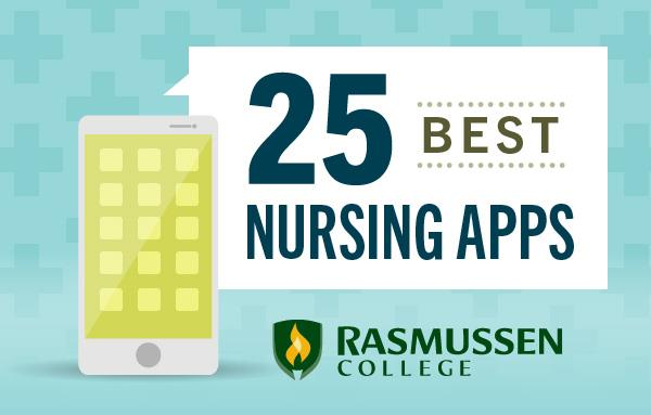 25 Best Nursing Apps