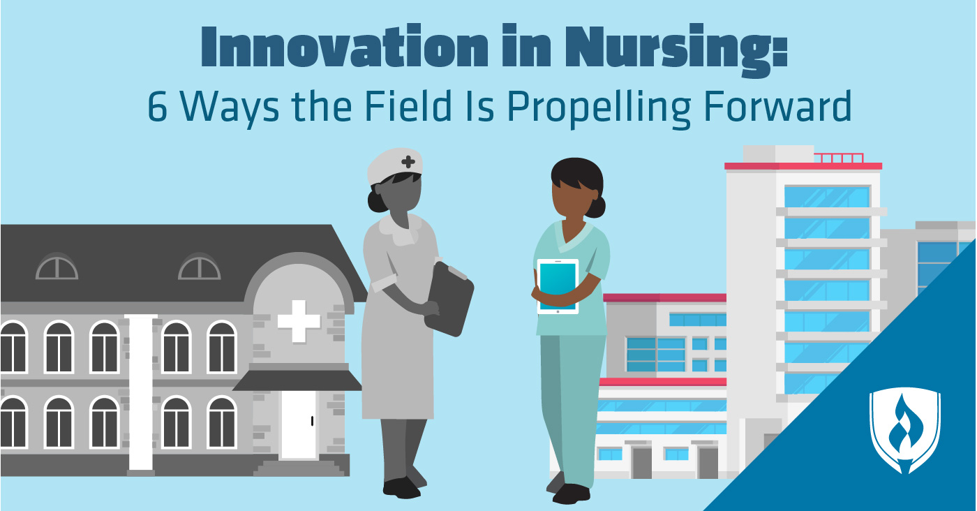 Innovation in Nursing