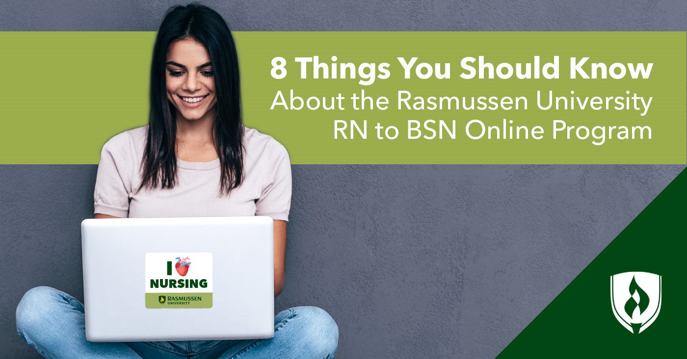 rn to bsn online program