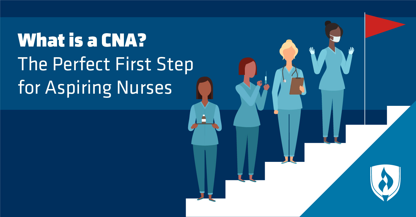 What is a CNA? The Perfect First Step for Aspiring Nurses
