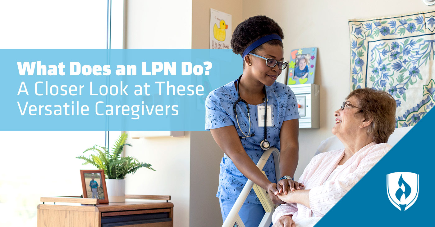 What Is The Role Of An LPN