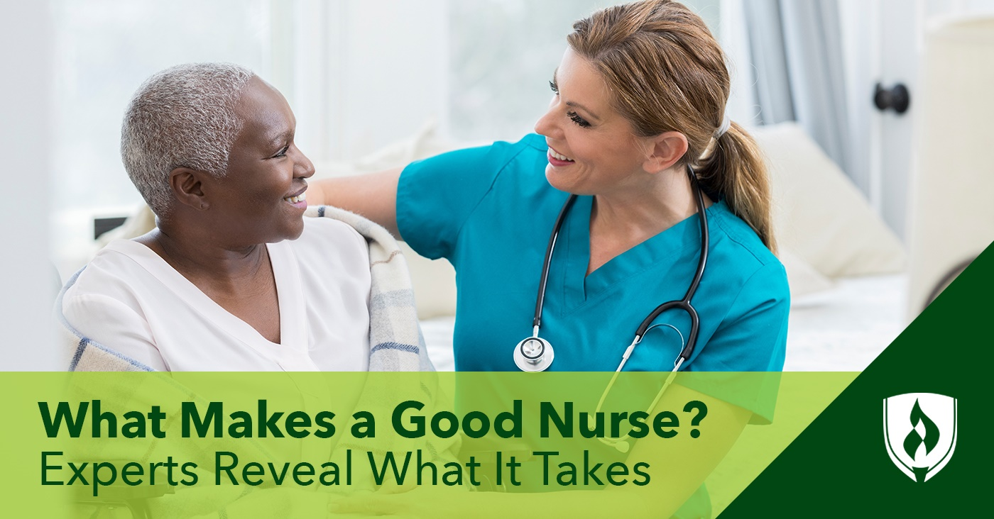 pictures How to Be a Good Nurse