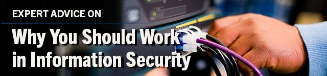 work-in-information-security
