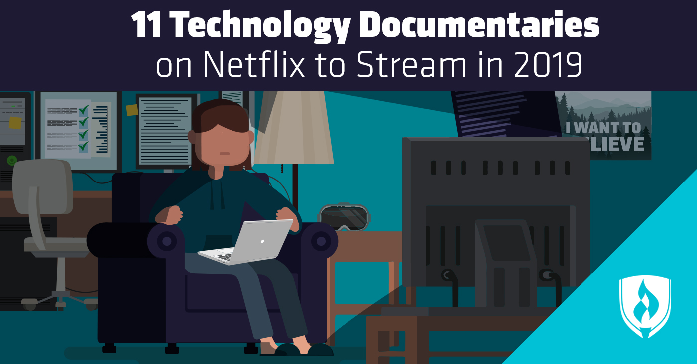 11 Technology Documentaries on Netflix to Stream in 2019