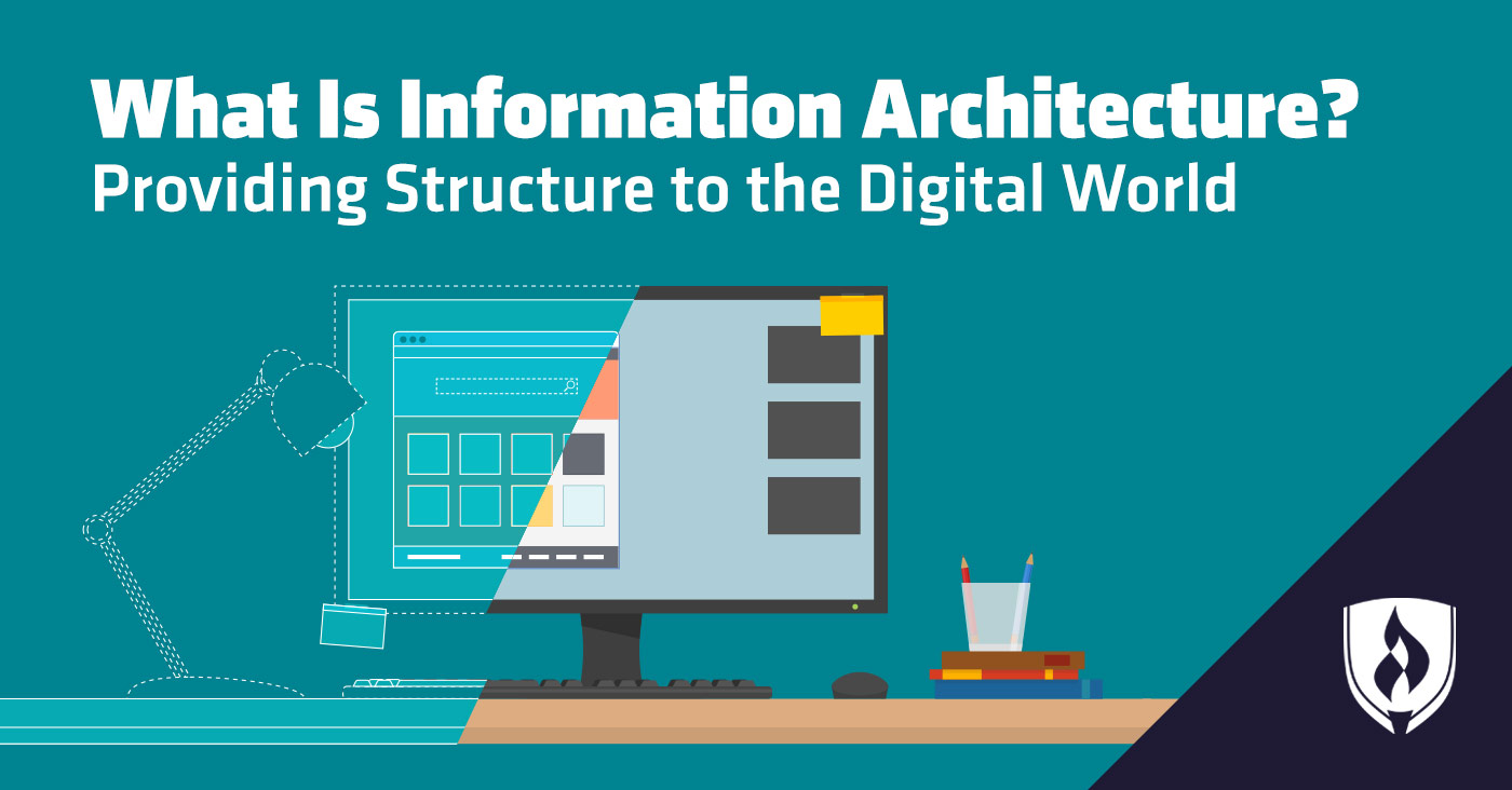 What Is Information Architecture Providing Structure to the ...