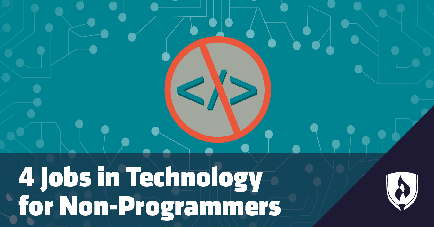 jobs in technology for non programmers
