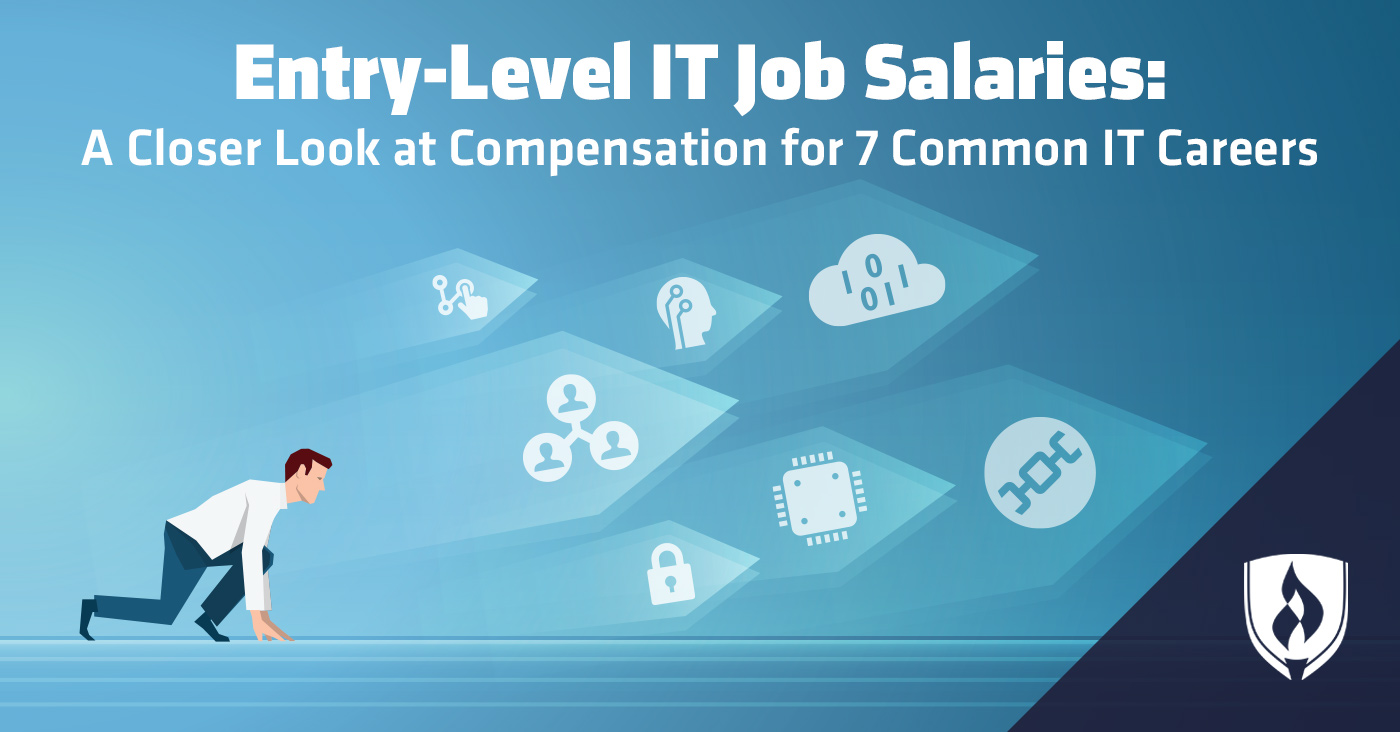 Entry-Level IT Job Salaries: A Closer Look at Compensation