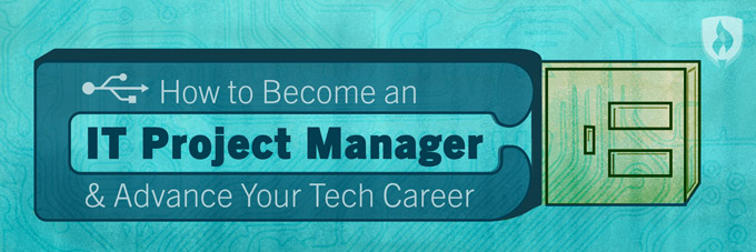 how to become it project manager