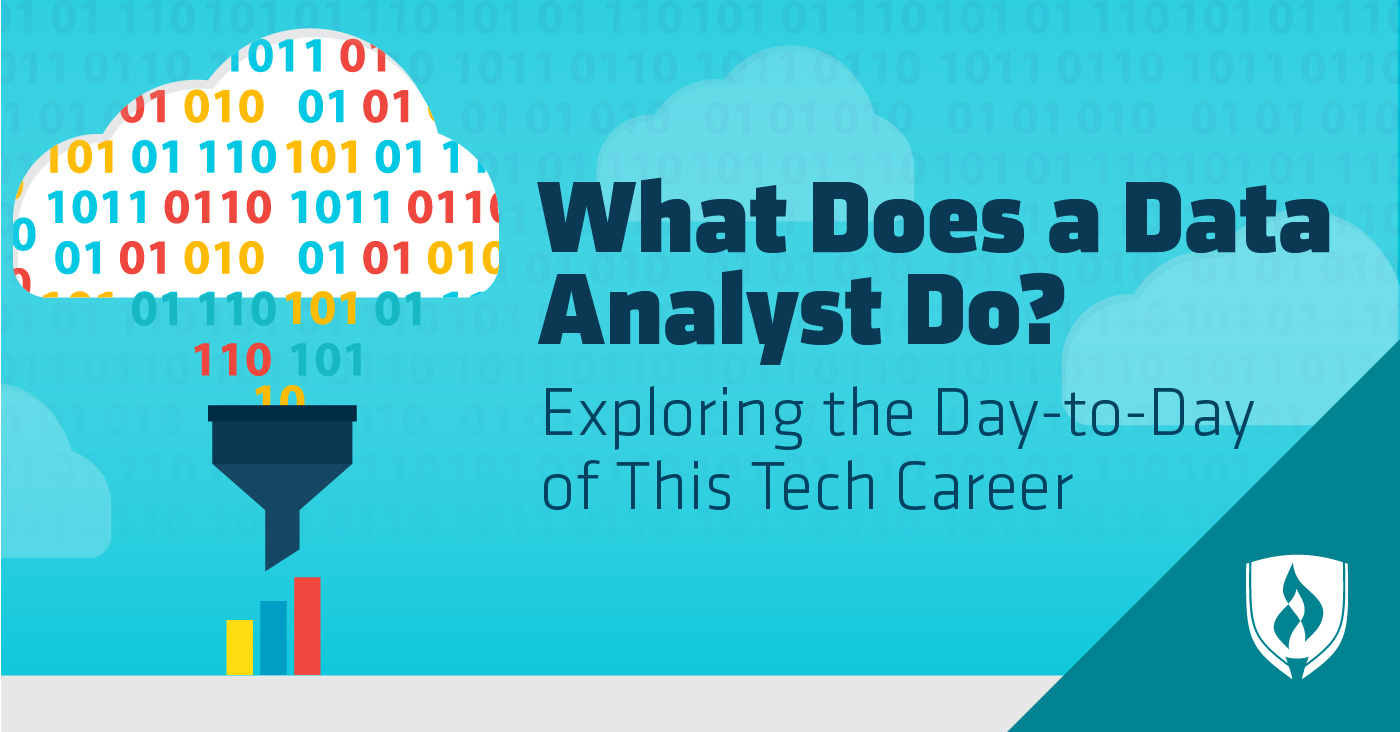 What Does a Data Analyst Do? Exploring the Day-to-Day of