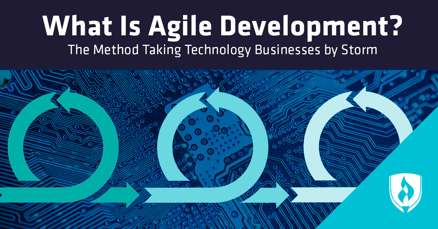 what is agile development