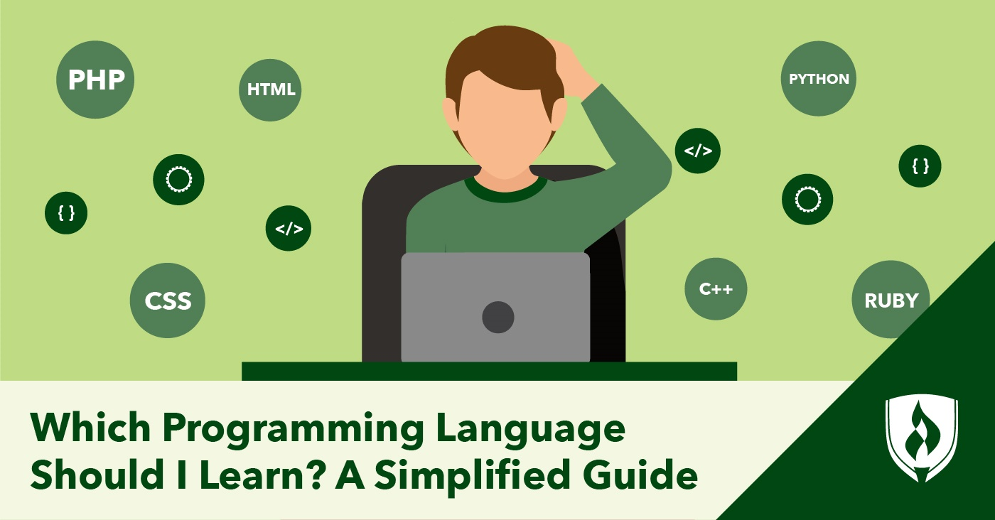 Which Programming Language Should I Learn