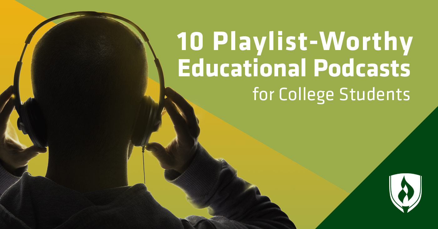 best educational podcasts