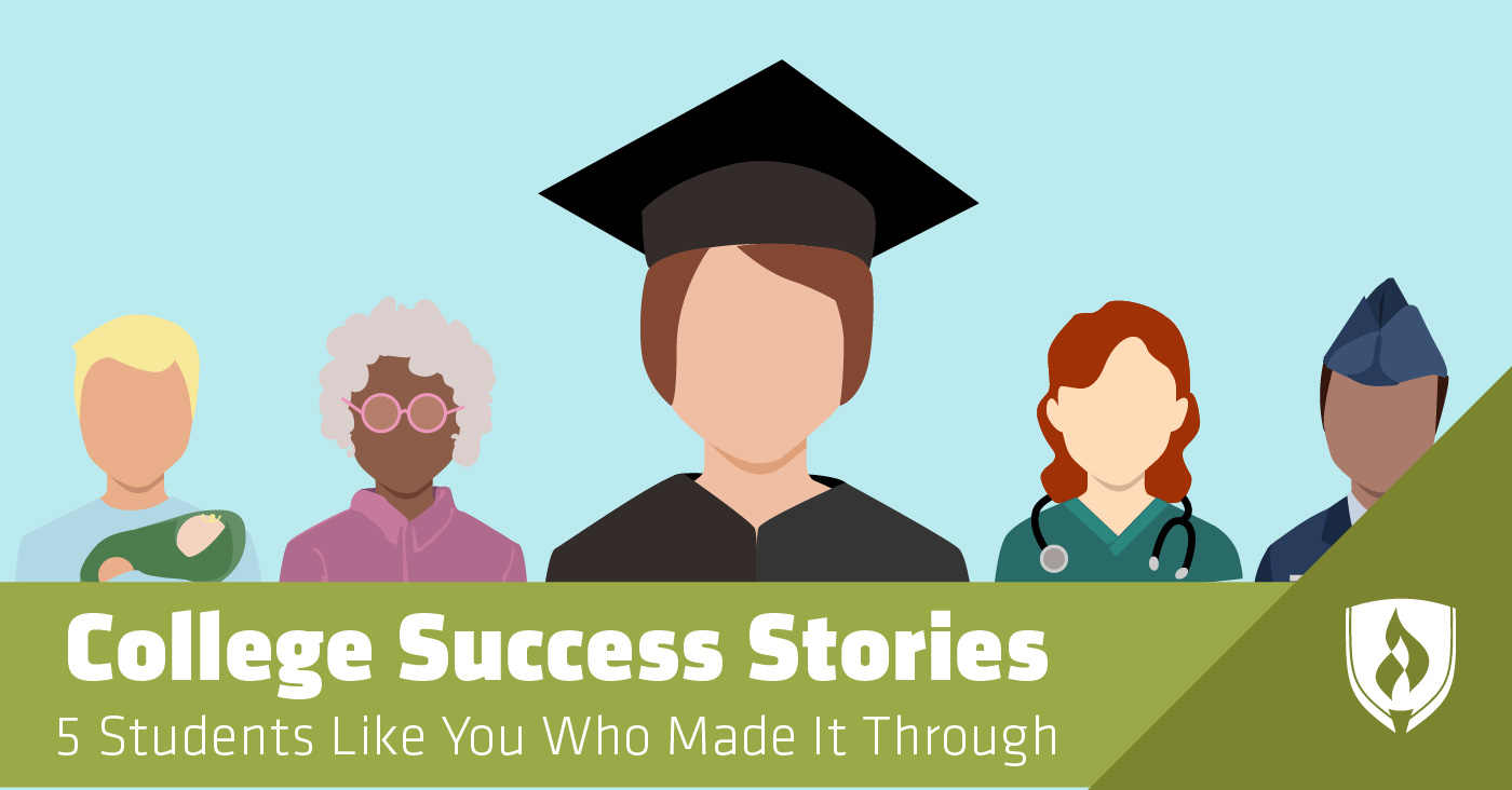 College Success Stories