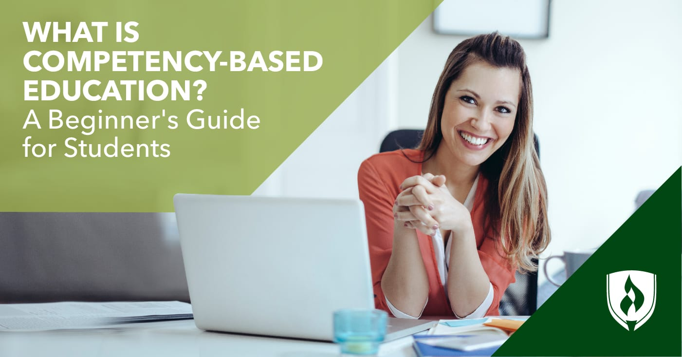 what is competency based education