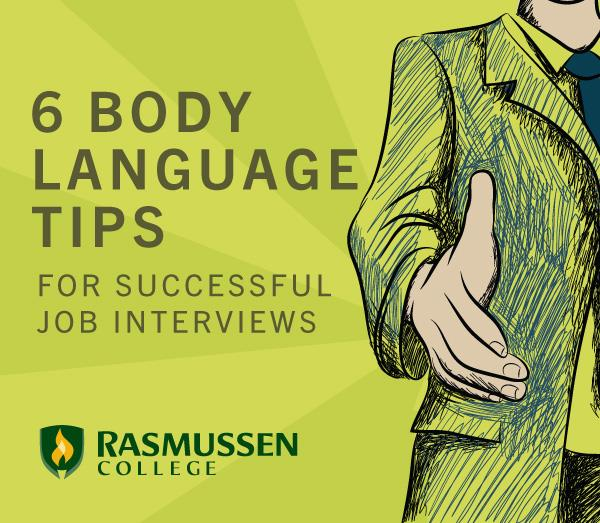 body language tips 2