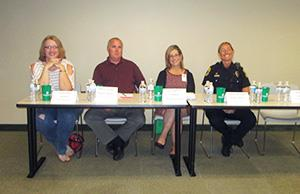 Green Bay Hosts Autism Panel