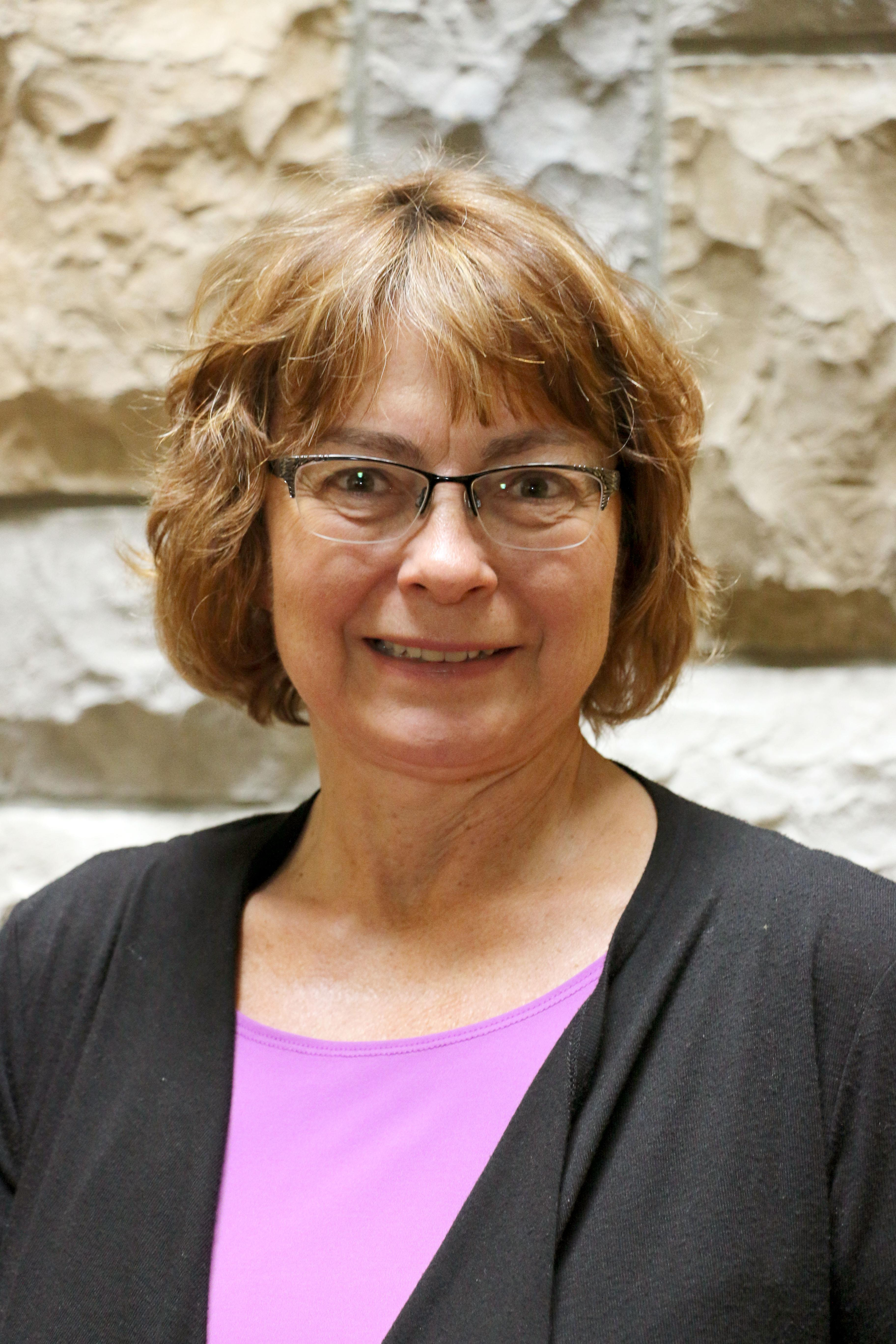 Dianne Johnson, Rasmussen College School of Nursing Instructor