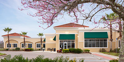 Rasmussen College Land O' Lakes - East Pasco campus