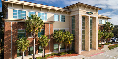 Rasmussen College New Port Richey-West Pasco campus