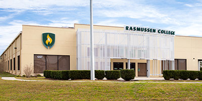 Rasmussen College Ocala School of Nursing campus