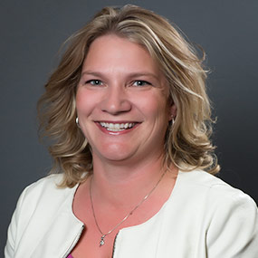 Moorhead campus director, Amy Gibson