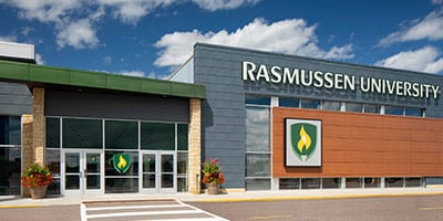 Rasmussen College Mankato campus