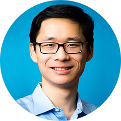 Michael LI, Founder of The Data Incubator (TDI)
