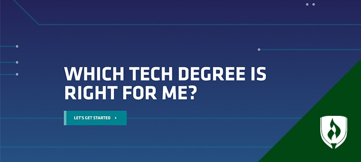 which tech degree quiz