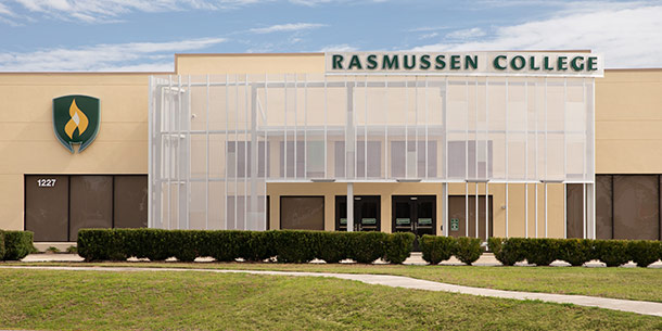 Rasmussen College building