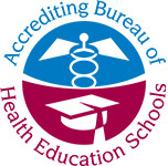 Accrediting Bureau of Health Education Schools (ABHES) logo