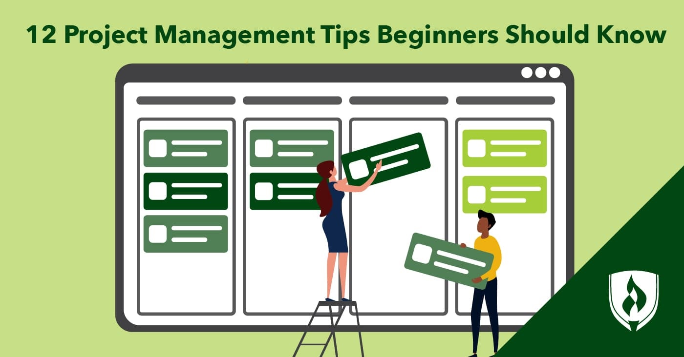 tips for effective project management