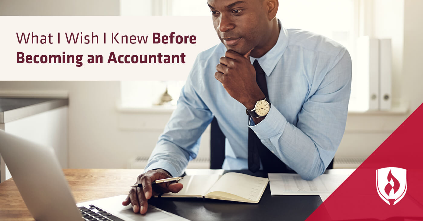 What an accountant should know 68