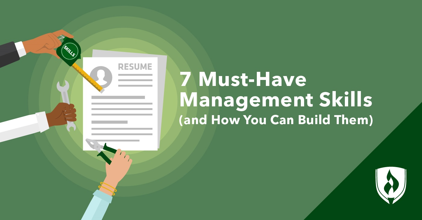 18 Ways To Improve Your Management Skills In 2018 And Beyond