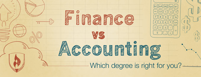Finance vs. Accounting: Which Degree is Right for You?