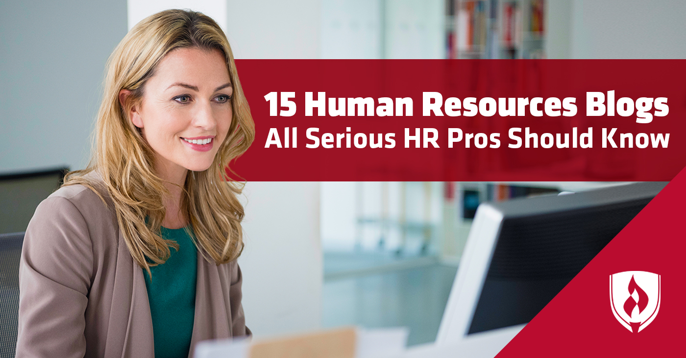 how to know if i should work in human resources