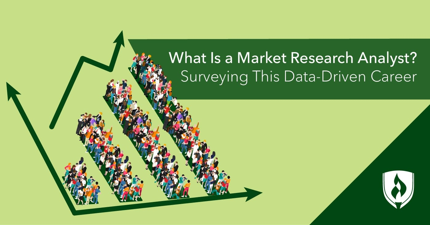 what is a market research analyst surveying this data driven career