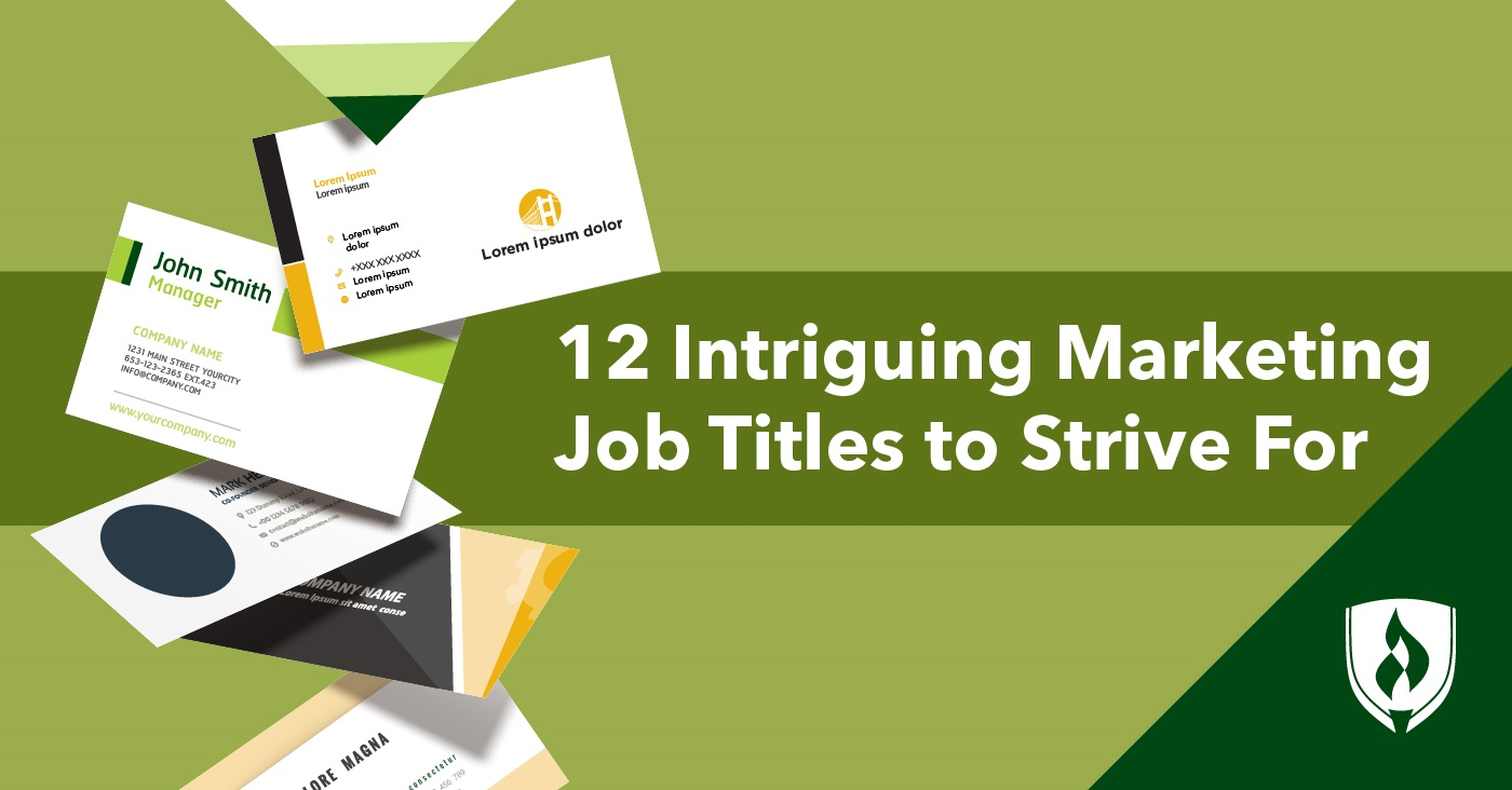 11 impressive marketing job titles to strive for in your career colourmoves