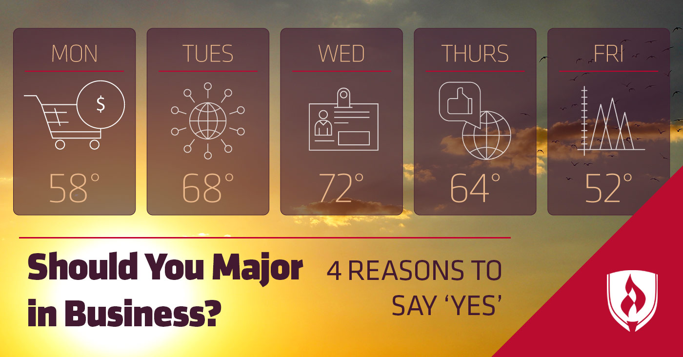 Should You Major In Business