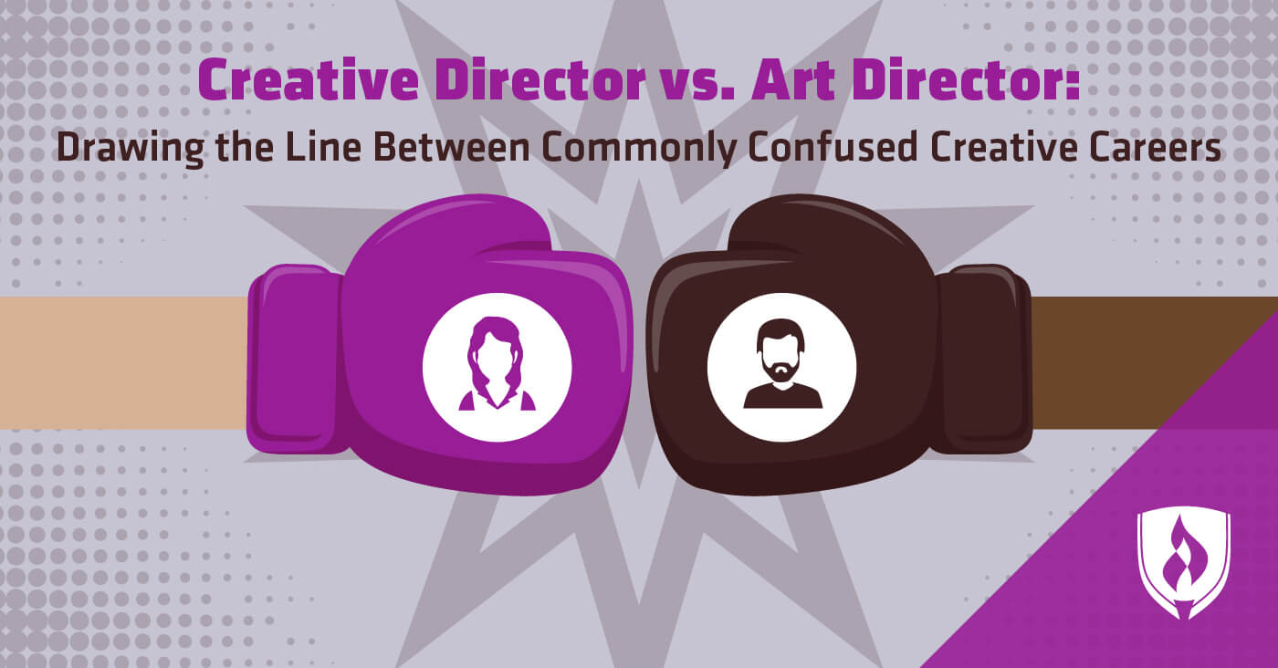 creative director vs art director drawing the line between commonly confused creative careers