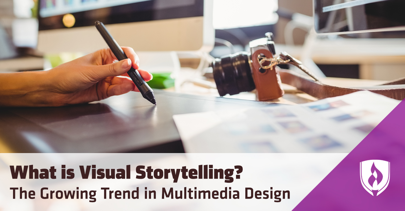 What is visual storytelling the growing trend in multimedia design - Fahouse a story telling architecture ...