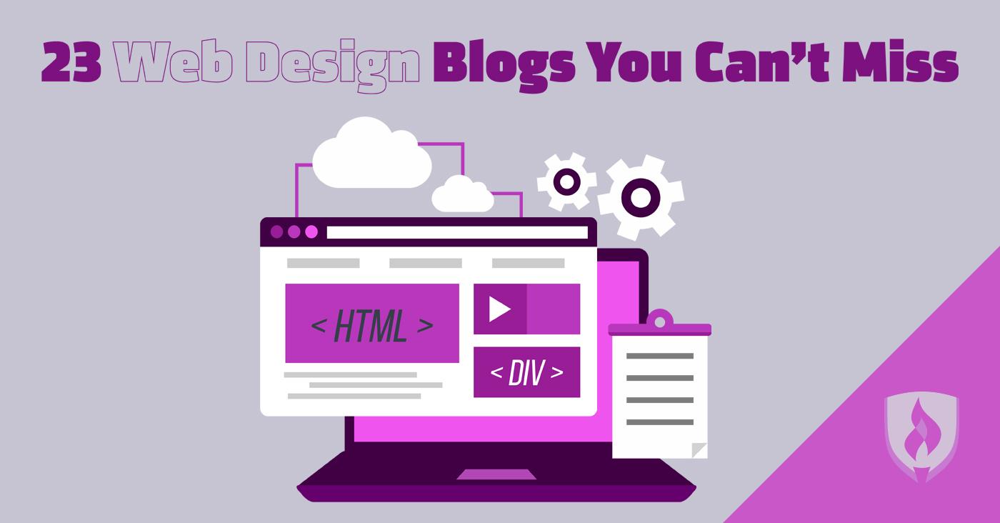 Best Web Design Blogs