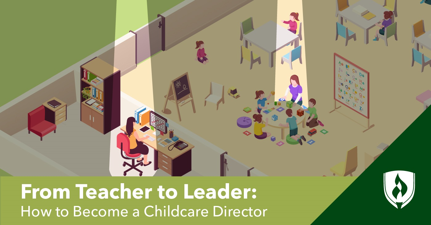 Everything You Need To Know About Becoming A Childcare