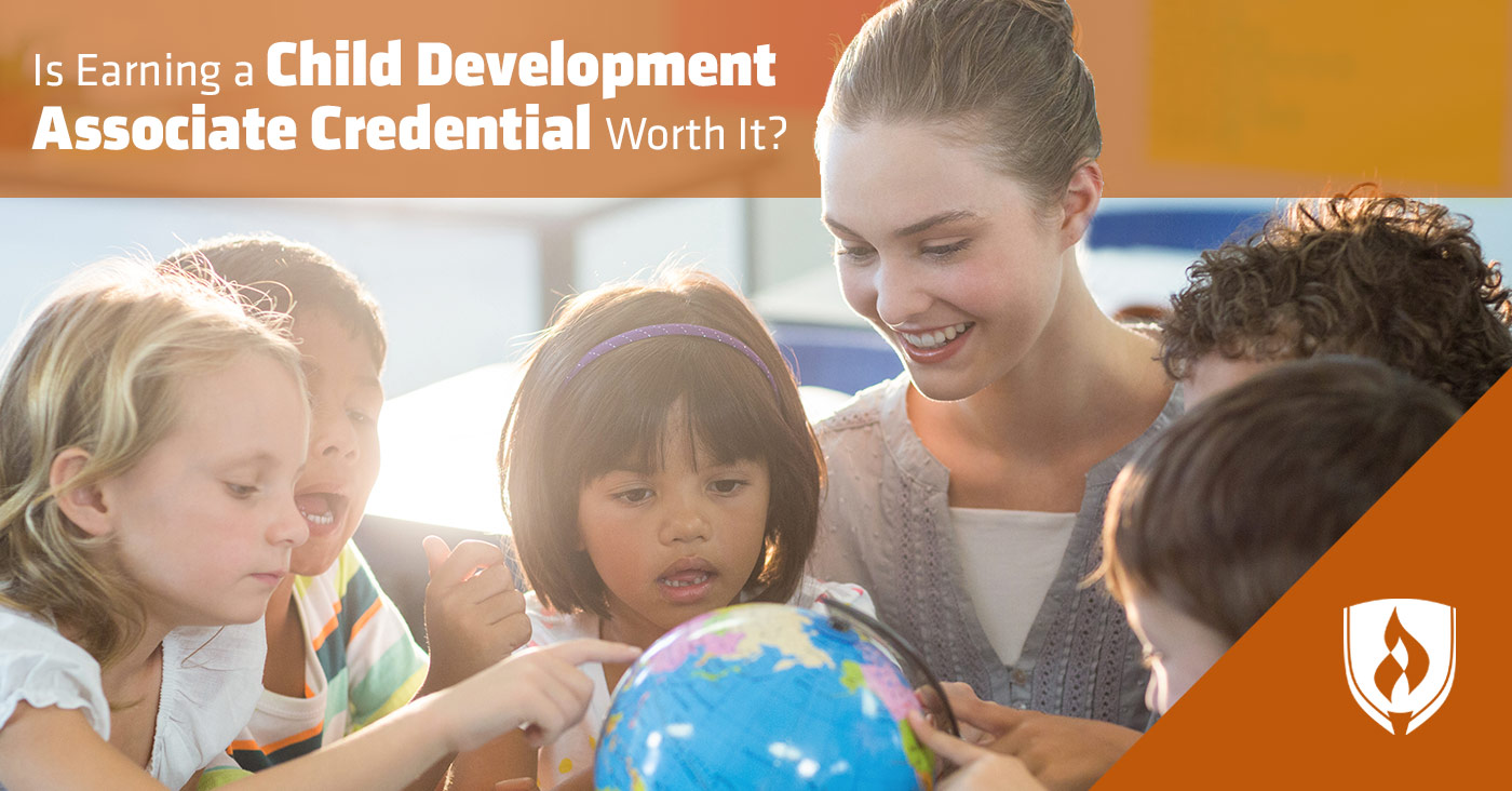 Is earning a child development associate credential worth it 1betcityfo Choice Image