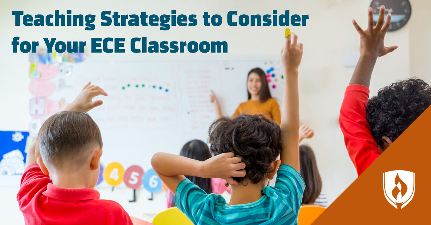 Teaching Strategies for ECE