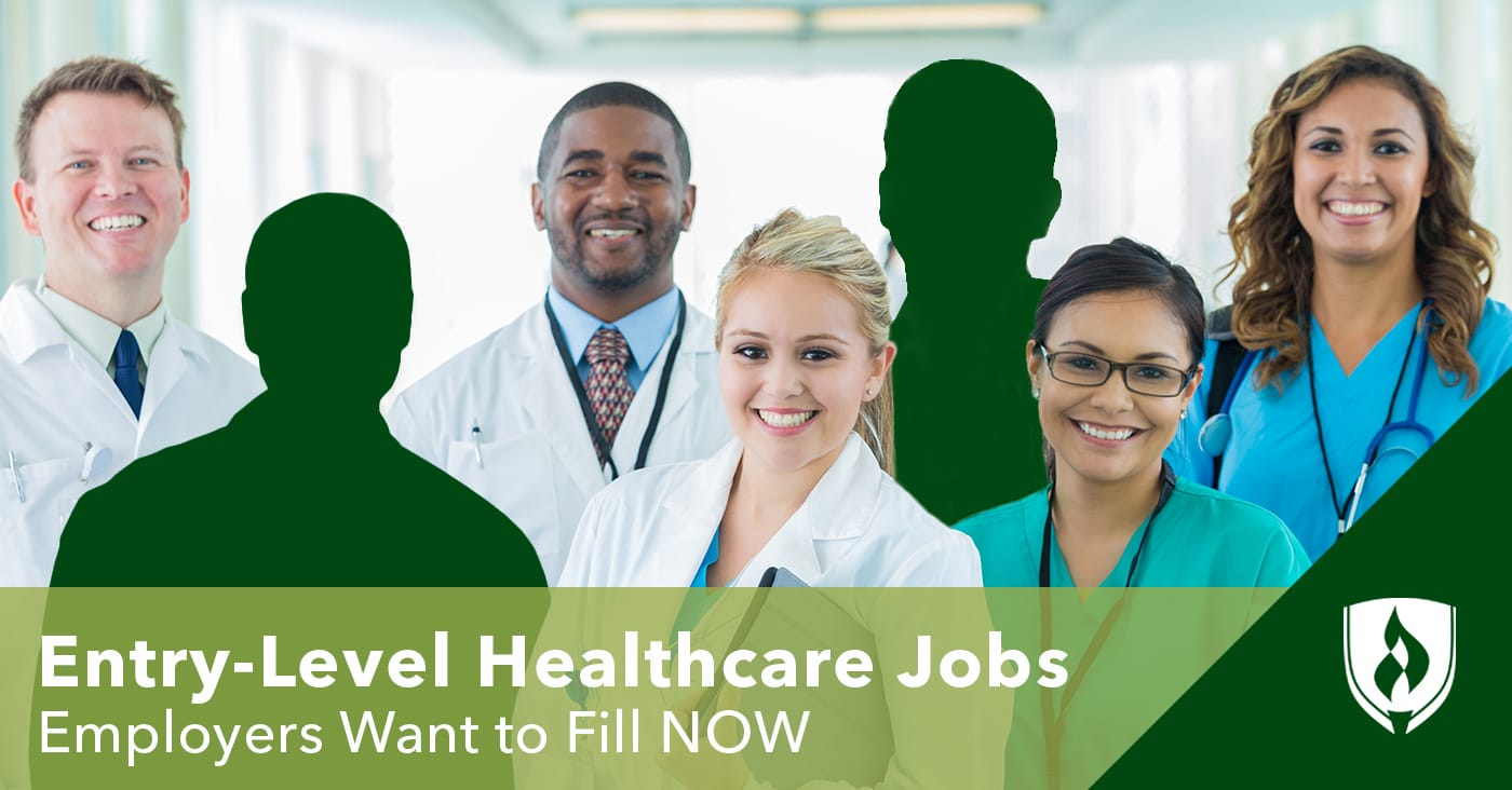 Entry Level Healthcare Jobs 11 Entry Level Healthcare