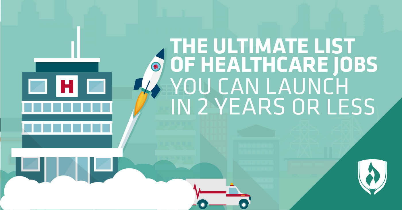 The ultimate list of healthcare jobs you can launch in 2 years or less 1betcityfo Gallery