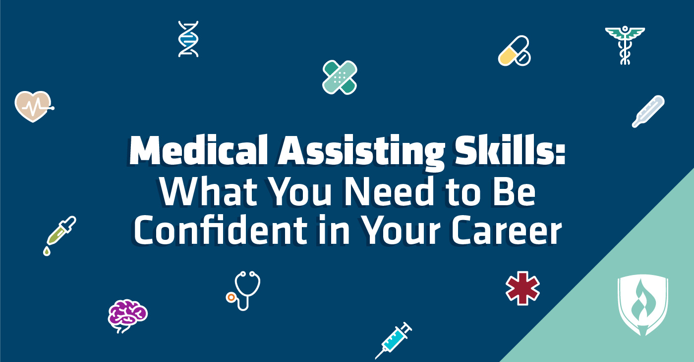 Medical assisting skills what you need to be confident in your career 1betcityfo Image collections