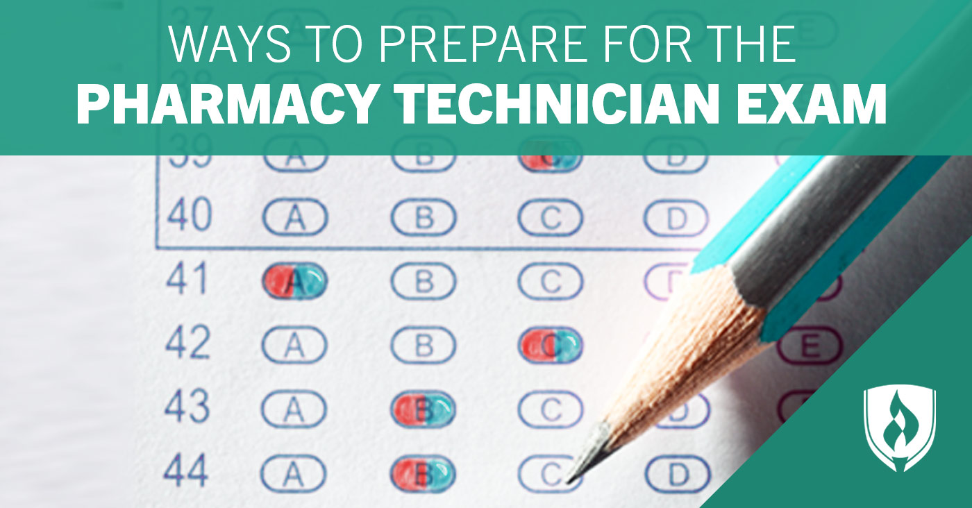 Pharmacy Technician university guides