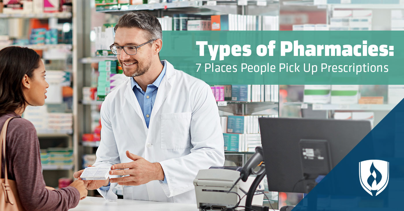 types of pharmacies 7 places people pick up prescriptions. Black Bedroom Furniture Sets. Home Design Ideas