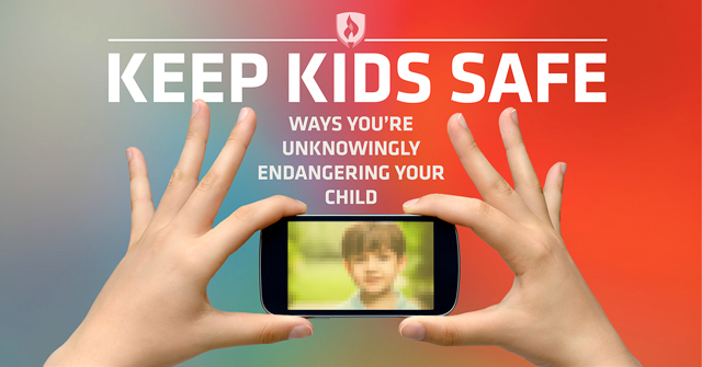 Keep Kids Safe: 6 Ways You're Unknowingly Endangering Your Child